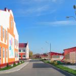 Материально-техническое обеспечение. Детский сад №40, ст. Стародеревянковская. МАДОУ ДСОВ №40.