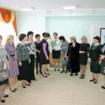 Краевой форум дошкольного образования на базе МАДОУ ДСОВ № 40 ст. Стародеревянковская