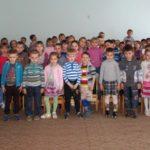В детском саду - друзья из пожарной части